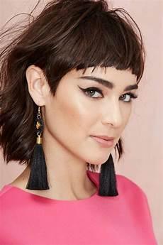 1001 coiffures avec frange asym 233 trique