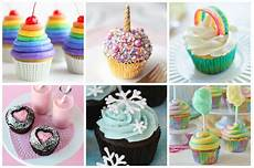 Decorating Ideas Cupcakes by 20 Easy And Ideas For Decorating Cupcakes Ideal Me