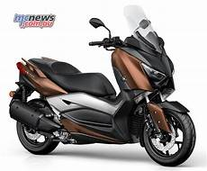 2017 Yamaha X Max 300 New Big Scoot From Yamaha Mcnews