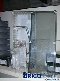 Installation électrique Belgique Raccordement Xvb Et Coffrets