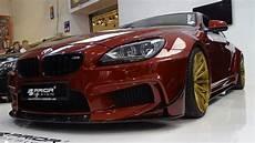bmw 6er f12 tuning bmw m6 f12 tuning prior design essen motorshow 2014