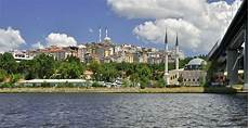 european side by side file golden horn and european side of istanbul 001 jpg