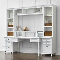 home office modular furniture shop harrison 7 piece white modular home office designed