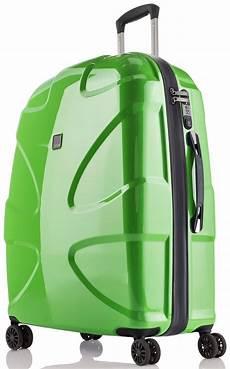 titan x2 spinner trolley l hardside luggage