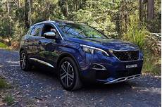 peugeot 3008 gt 2017 review weekend test carsguide