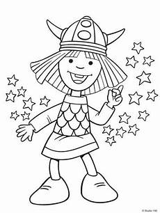 Malvorlagen Wiki N 36 Coloring Pages Of Wicky The Viking