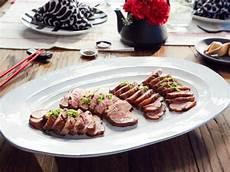 knusprige entenbrust rezept peking duck breast recipe food network