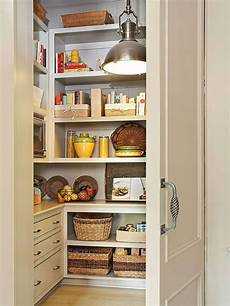 Pantry Ideas For Small Spaces pantry storage ideas with before and after pictures