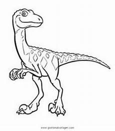 Malvorlage Dino Zug Dino Zug Dinozug 07 Gratis Malvorlage In Comic