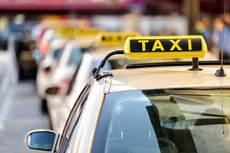 selbstst 228 ndig machen mit einem taxiunternehmen