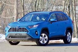 2020 Toyota RAV4  Overview CarGurus