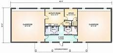 Kinderzimmer Grundriss Beispiele - child day care centers floor plans nursery floor plans