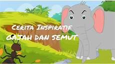 Gambar Semut Dan Gajah