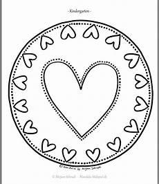 Ausmalbild Herz Hochzeit Pin Jessimenia Auf Hochzeit Mandalas Zum Ausdrucken
