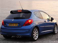 Peugeot 207 Rc 2007 2008 2009 Autoevolution