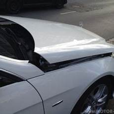 Aktive Motorhaube Start Forum Auto Mercedes E Klas