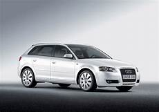 2007 Audi A3 1 9 Tdi E Specifications And Technical Data