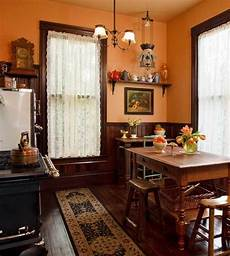 Kitchen Curtains For House by Selecting Curtains For Your Period Kitchen Restoration