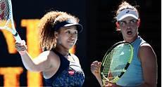 finale in melbourne brady fordert favoritin osaka brady edges into australian open final against osaka