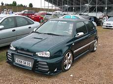 Tuning Cars And News Vw Golf 3 Tuning