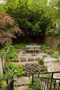 27 Ideen F 252 R St 228 Dtisches Garten Design Wie Den Kleinen