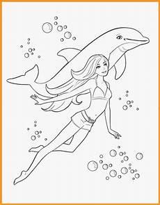 Malvorlage Delfin Einfach Delfin Bilder Zum Ausdrucken Genial Buchstaben Vorlagen