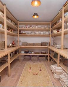 unique walk in pantry shelving design and ceiling kitchen