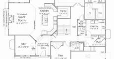 rambler house plans utah paisley utah rambler floor plan edge homes wish list