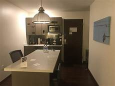 Kitchen Help Downton by Hyatt House Seattle Downtown Review Points With A Crew
