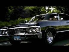 Chevrolet Impala 67 Supernatural