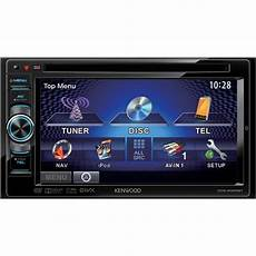 kenwood ddx 4023bt 2 din dvd 6 quot car stereo touch screen