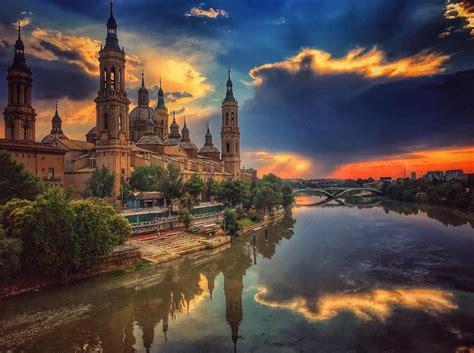 Les Villes D Espagne