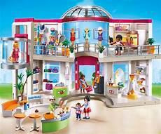 playmobil mall shopping canter playmobil shopping