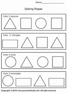 triangle worksheets preschool shapes worksheets for for preschool kindergarten first grade