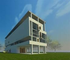 Villa Baizeau Tunisia Le Corbusier On Behance