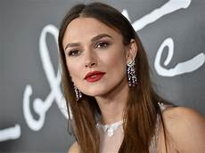 Keira Knightley Keira Knightley Used Hypnosis To Help Deal With Stress