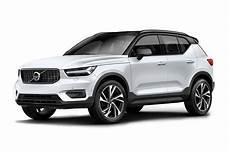 2019 Volvo Xc40 T4 Momentum 2 0l 4cyl Petrol Turbocharged