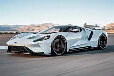 2017 Ford Gt Ride With Motor Trend