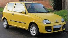 Tiedosto 2002 Fiat Seicento Sporting 1 1 Front Jpg