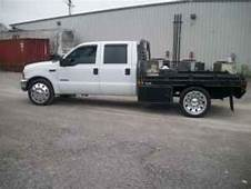 1999 Ford F350 Super Duty Dually Flatbed  Archived