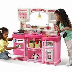 step2 just like home rise and shine kitchen pink buy