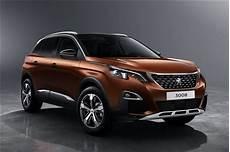 All New Peugeot 3008 On Sale In November Motoring News