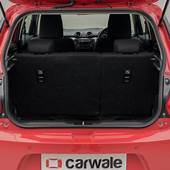 Swift Photo Maruti Suzuki New Rear View Image  CarWale