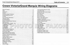 2001 mercury wiring diagram 2001 mercury grand marquis owners manual pdf 2019 ebook library