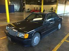 car engine repair manual 1986 mercedes benz w201 security system mercedes benz 190e 16v cosworth 5 speed manual transmission black on black for sale in dallas