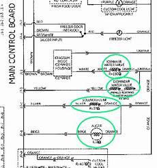 ge water wiring diagram my ge monogram refrigerator water dispenser not dispensing and icemaker is to make