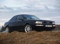 Audi 80 B4 Quattro 2 8 V6 128kw Auto24 Ee