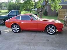 350z wheels on a 280z zdriver com
