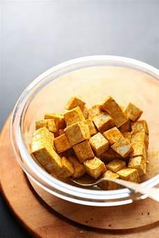 quick easy crispy tofu minimalist baker recipes