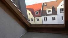 velux dachfenster aus holz erneuern